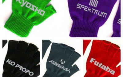 Flexytub presenta Flexycold, sus guantes para combatir el frío sin perder el contacto con la emisora