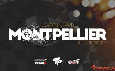 Video - Final del GP de Montpellier 2017, la mejor de los últimos años en este evento