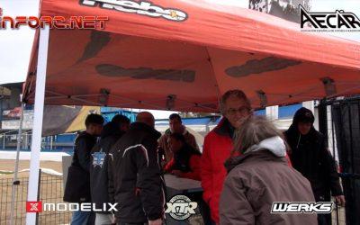 Video - Mini paseo por el paddock y primeras impresiones de los pilotos, antes de la lluvia