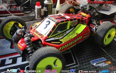 ¿Cómo es por dentro? - El Mugen MBX7R Eco de Juan Carlos Canas en Silla