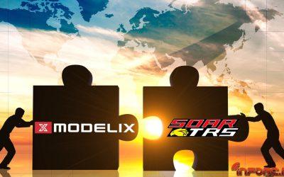 Soar Seiki y Modelix Racing anuncian un acuerdo de colaboración