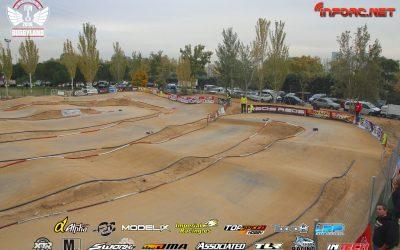 ¡Ya está aquí la segunda prueba del Campeonato de España A 1/8 TT Gas 2017! info y sponsors