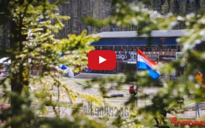 Video en directo - Mangas Nordic Contest, Warm Up Euros. Opiniones de algunos pilotos españoles.