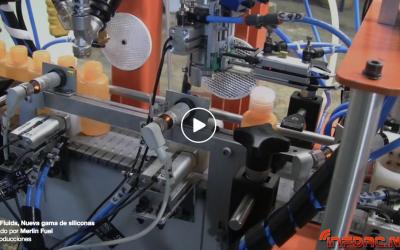 Video - Así se fabrican las nuevas siliconas Merlin. Materiales de primera, control de calidad y años de experiencia.