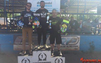 Crónica Campeonato de Baleares 2017 por Miguel Sbert
