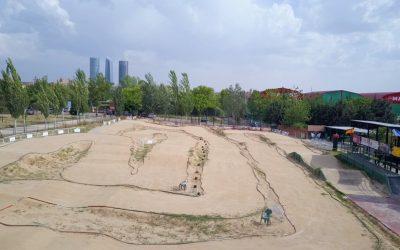 Video - Análisis del circuito de la segunda prueba del Campeonato de España A 1/8 TT Gas