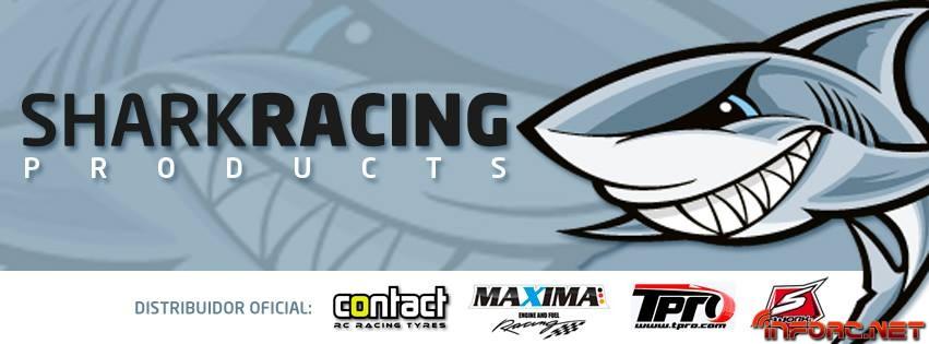 Shark Racing Products, nuevo colaborador de infoRC.net