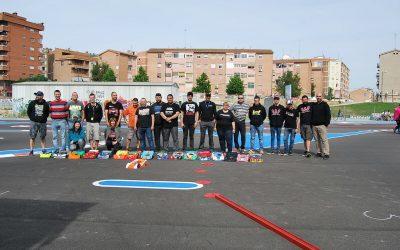 Crónica - Cuarta carrera del Campeonato de Cataluña GT