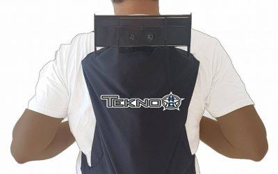 CoverFlex, la mochila de transporte para tu coche, creada por FlexyTub
