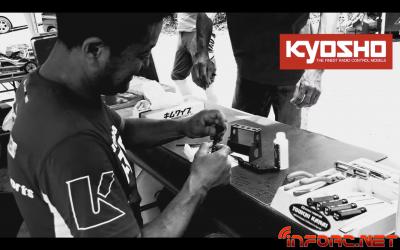 Video - Yuichi Kanai enseña a montar los nuevos tapones de emulsión. Incluye traducción.