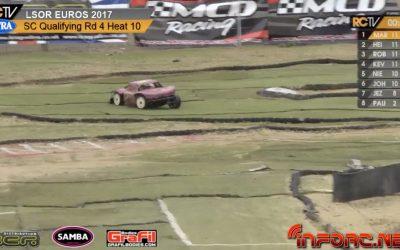 Video en directo - Campeonato de Europa TT Gran Escala 2WD