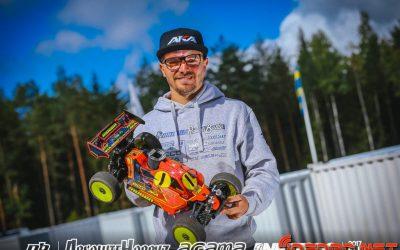 Robert Batlle se lleva la Q4 en Suecia. VIDEO ¡4 poleman en 4 cualis! Canas 4º, Oscar B 11º