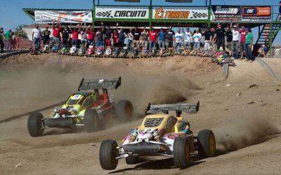 24 de Septiembre - Campeonato Zona Norte 1/6 TT
