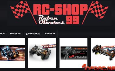 RC-Shop99, nueva empresa colaboradora de infoRC.net