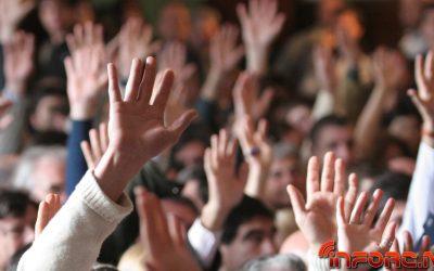 26 de Noviembre - Convocatoria asamblea ordinaria Aecar. ¡Presenta tus propuestas e ideas!