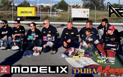 Final del campeonato de Cataluña touring gas 200. Por Raul Espinola.