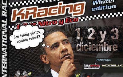 Winter Edition La Nucia - Formato de carrera. ¿Cuánto vas a correr?