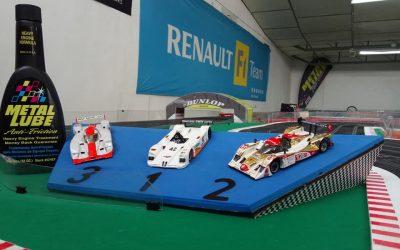 Crónica tercera prueba del campeonato Alicante Sprint Challenge