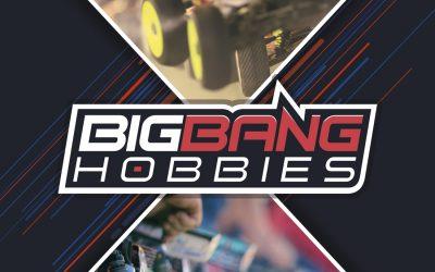 Big Bang Hobbies, nuevo colaborador de infoRC.net