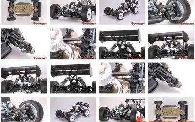 Mugen MBX8, primeras imágenes y detalles en español