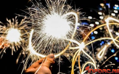 Se aproxima el Sorteo de Navidad infoRC 2017 ¿Cuanto has compartido este año?