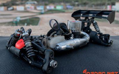 Galería - El Mugen MBX8 de Robert Batlle, al descubierto con su nuevo motor