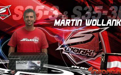 Martin Wollanka ficha por SWorkz