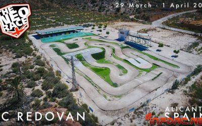 ¡La Neobuggy 2018 se celebra en España! Será en Redovan del 29 de Marzo al 1 de Abril