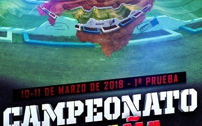 ¡Comienza el Campeonato de España eléctrico en Mallorca! Inscripciones abiertas