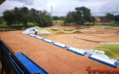 Entrevista - Todo listo en Campos RC, Mallorca. Comienza el Campeonato 1/8 TT Eléctrico