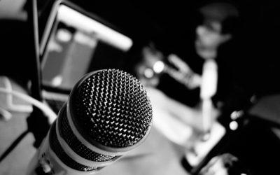 Podcast - Hablando de RC con Carlos Gomez y Miguel Zambrana. Episodio piloto.
