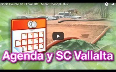 Video - Primera prueba del Campeonato de Short Course en Cataluña, TT Vallalta. Por TRP