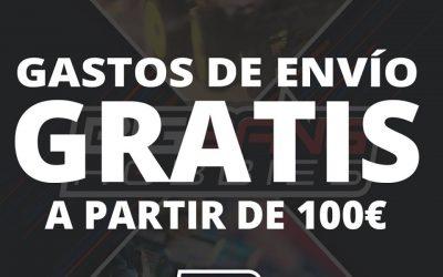 Big Bang Hobbies, envíos más baratos y portes gratis a partir de 100€