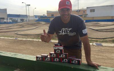 Alberto Pelaez ficha por RC Prostyle