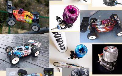 Shark Racing Products - En la variedad está el gusto de elegir. Conoce su gama de motores