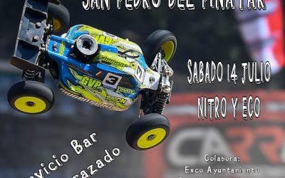 14 de Julio - Tercera prueba nocturna open 2018 San Pedro del Pinatar