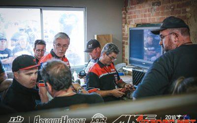 El giroscopo de Ongaro y el mal perder de algunos pilotos