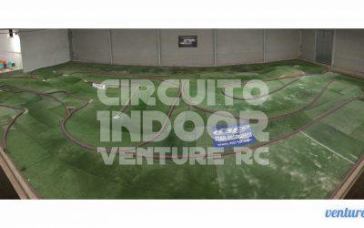 Venture RC, nuevo colaborador en infoRC.net ¡Bienvenido al equipo!