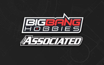 Team Associated ya disponible en Big Bang Hobbies