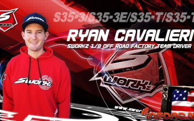 Ryan Cavalieri ficha por SWorkz