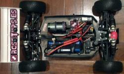 Mugen MBX6e Tekno V3 - de 4S a 3S y viceversa