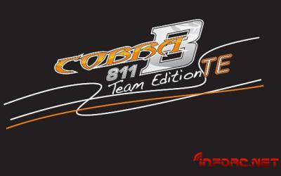 Serpent Cobra Team Edition