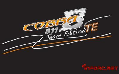 Serpent Cobra Team Edition