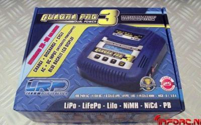 Quadra Pro 3 Dual Power
