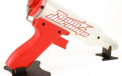 Nueva pistola de repostaje Team Durango