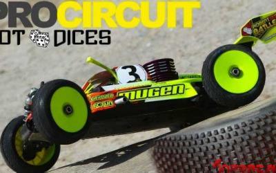 Algo de info sobre Hot Dices, las ruedas ganadoras de Europa 2011