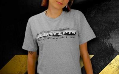 Camiseta JConcepts