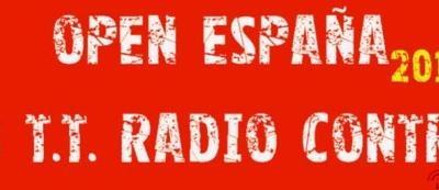 Nota informativa sobre el Open de España