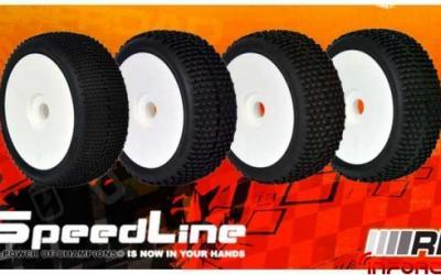 Gama de neumáticos RB. Conócelos a fondo