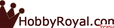 Reapertura Online de HobbyRoyal